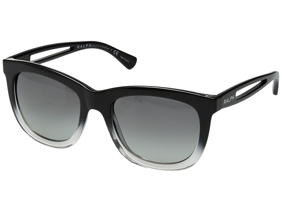 Ralph by Ralph Lauren - 0RA5205 (Black) Fashion Sunglasses