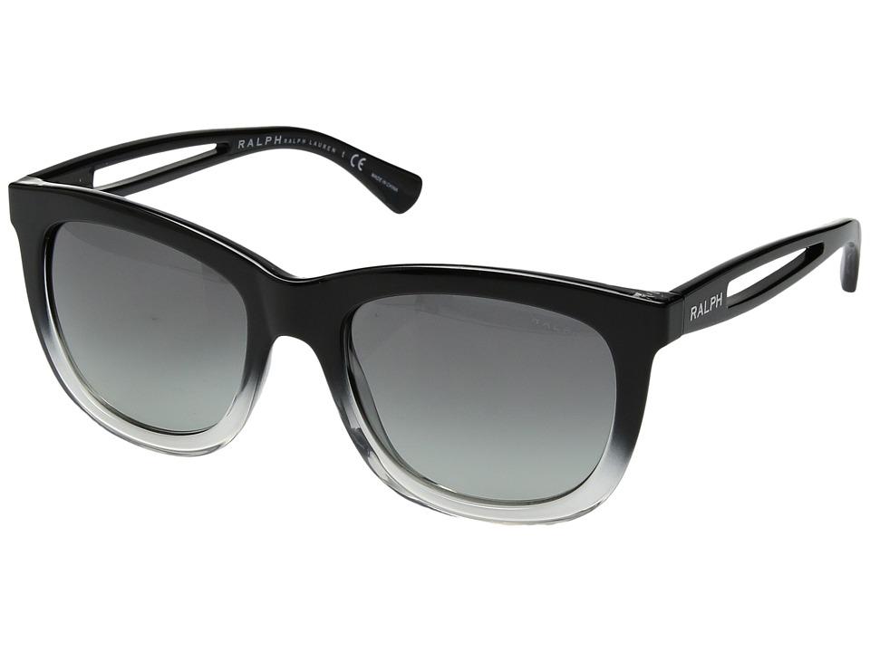 Ralph by Ralph Lauren - 0RA5205 (Black) Fashion Sunglasses