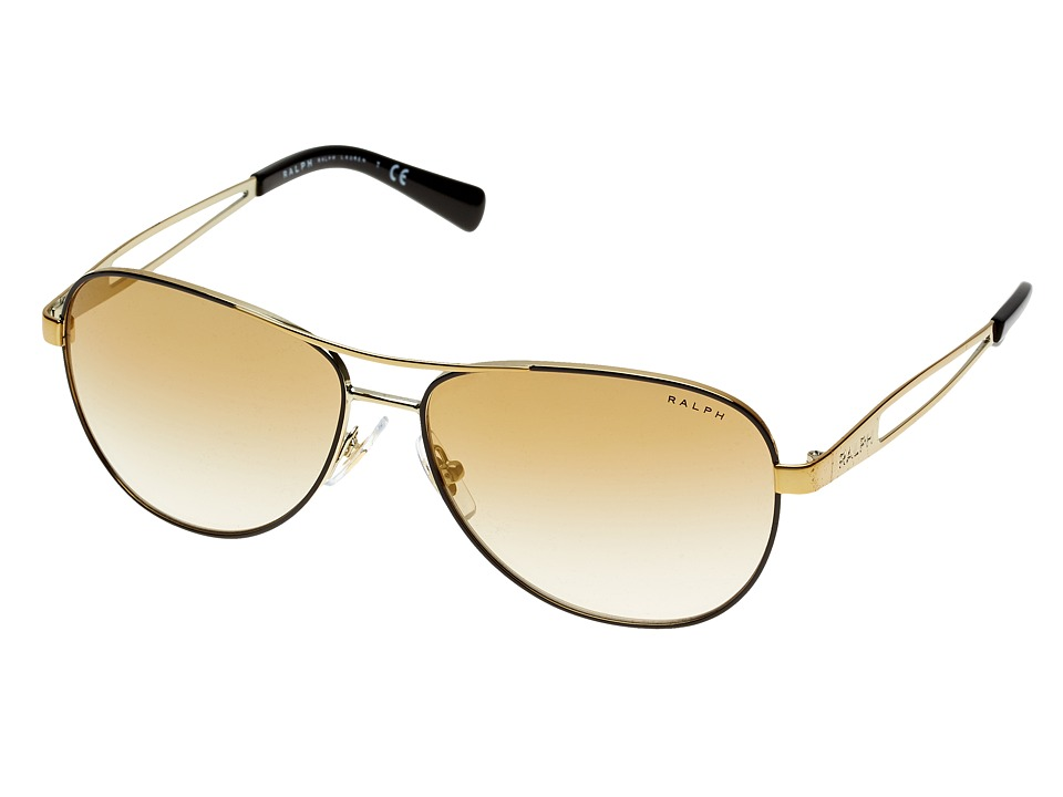 Ralph by Ralph Lauren - 0RA4115 (Nude) Fashion Sunglasses