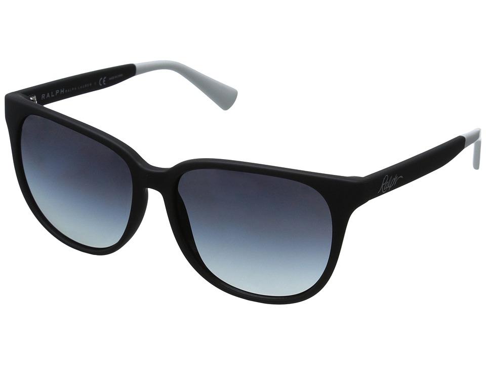 Ralph by Ralph Lauren - 0RA5194 (Black) Fashion Sunglasses