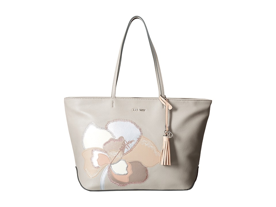 Nine West - It Girl (Dove/Cashmere) Handbags