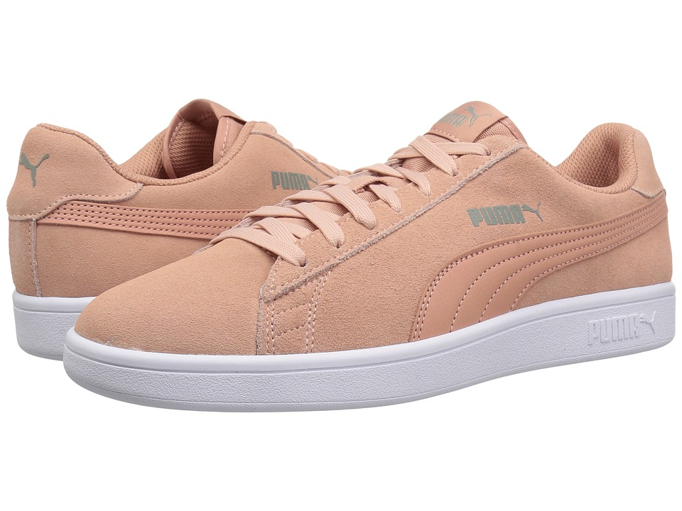 PUMA Smash V2 (Muted Clay/Muted Clay) Men