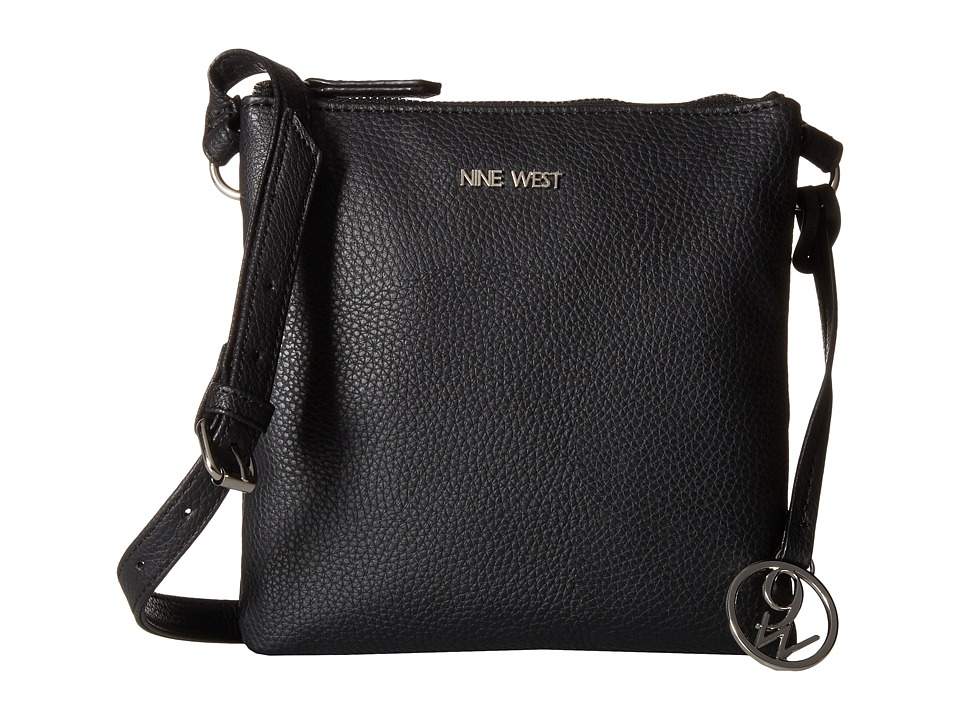 Nine West - Relaxed Rules (Black) Bags