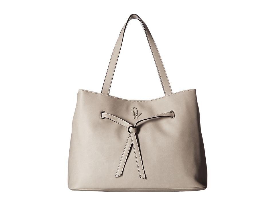 Nine West - Clean Knots (Dove) Handbags