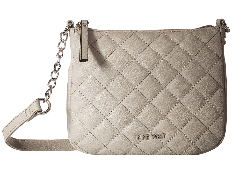 Nine West - Quilter (Dove) Handbags