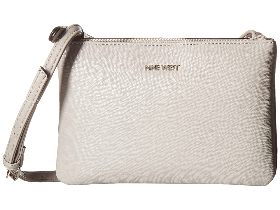 Nine West - Retro Metro (Dove) Handbags