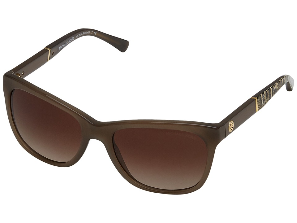 Michael Kors - 0MK2022 (Clay) Fashion Sunglasses