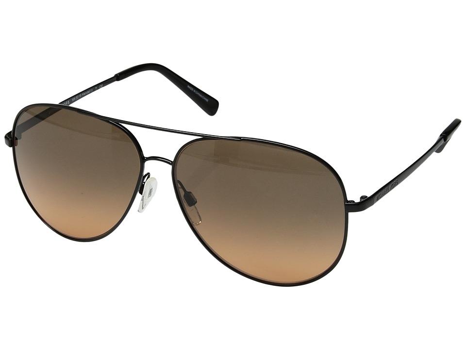 Michael Kors 0MK5016 (Black 1) Fashion Sunglasses
