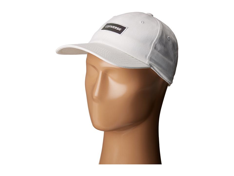 Converse - Iridescent Cap (Converse White) Caps