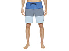 Highline Boardshorts Quiksilver Lava Division 20