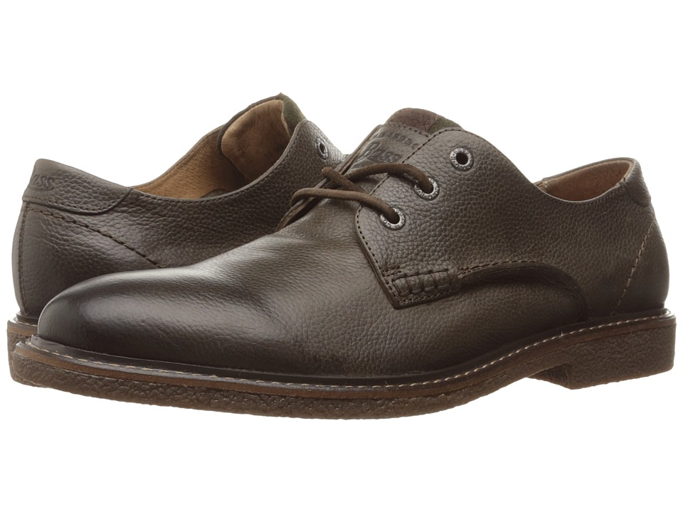 G.H. Bass & Co. Bruno (Light Tan) Men