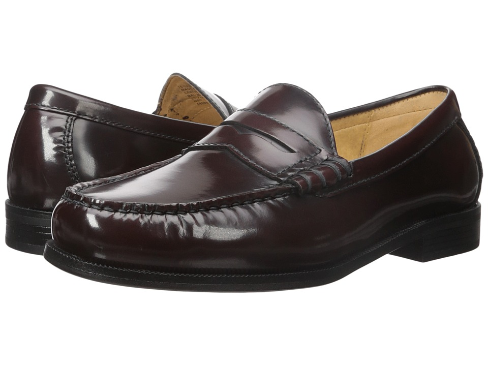 G.H. Bass & Co. - Carmichael (Cordovan) Men's Shoes
