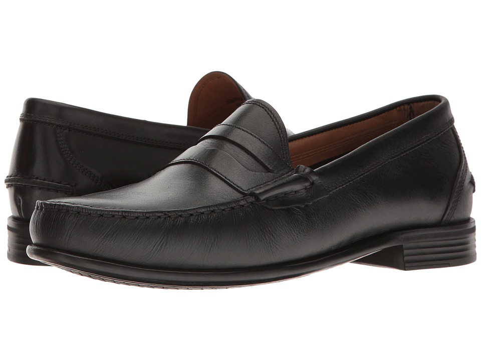 G.H. Bass & Co. Walden (Black) Men