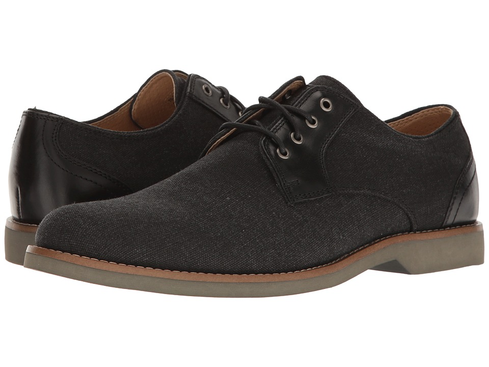 G.H. Bass & Co. - Proctor (Black) Men's Shoes