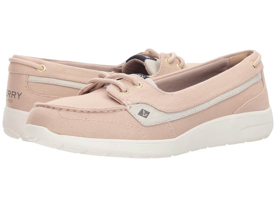 Sperry - Rio Point (Rose) Women's Shoes