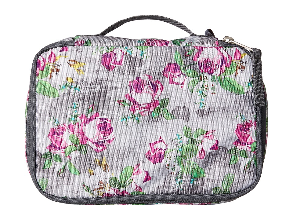 JanSport - Bento Box (Multi Concrete Floral) Wallet