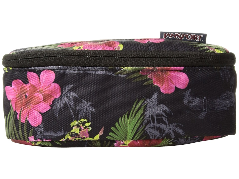 JanSport - Vector Pouch (Multi Hot Tropic) Bags