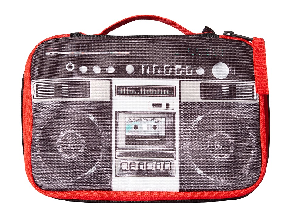 JanSport - Bento Box (Multi Boom Box) Wallet