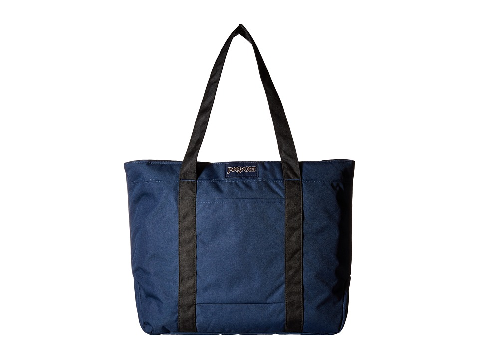 JanSport - Tote (Navy) Bags