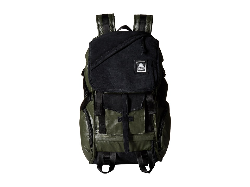 JanSport - Pikewood (Greenridge) Bags