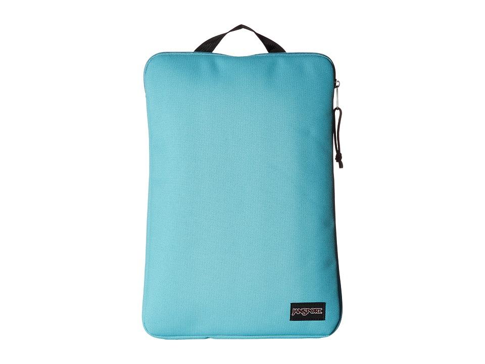 JanSport - 2.0 15 Sleeve (Bayside Blue) Bags