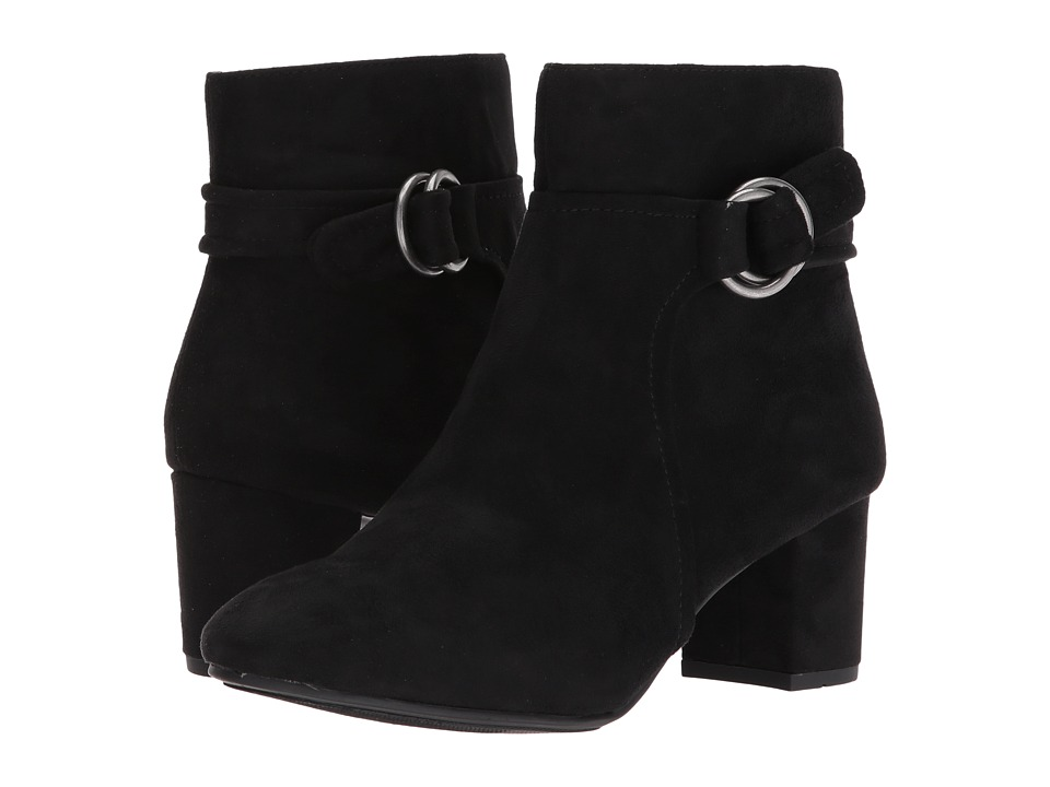 White Mountain - Colisa (Black) Women's Shoes