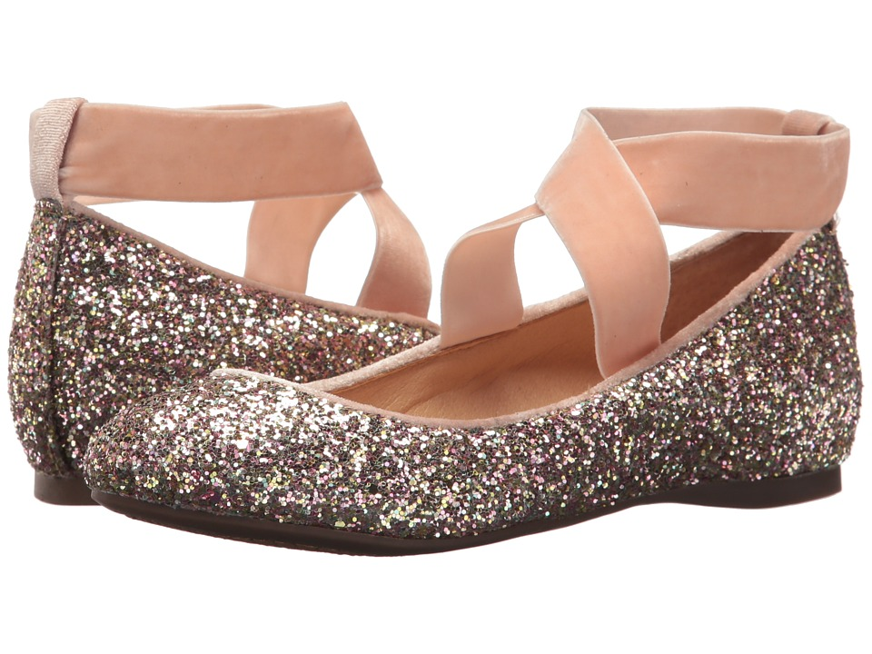 Jessica Simpson - Mandayss 3 (Champagne) Women's Shoes