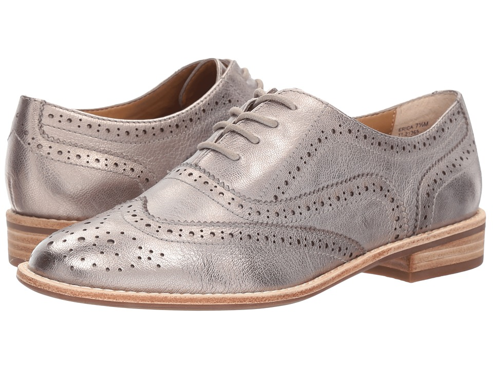 G.H. Bass & Co. - Erica (Pewter) Women's Shoes