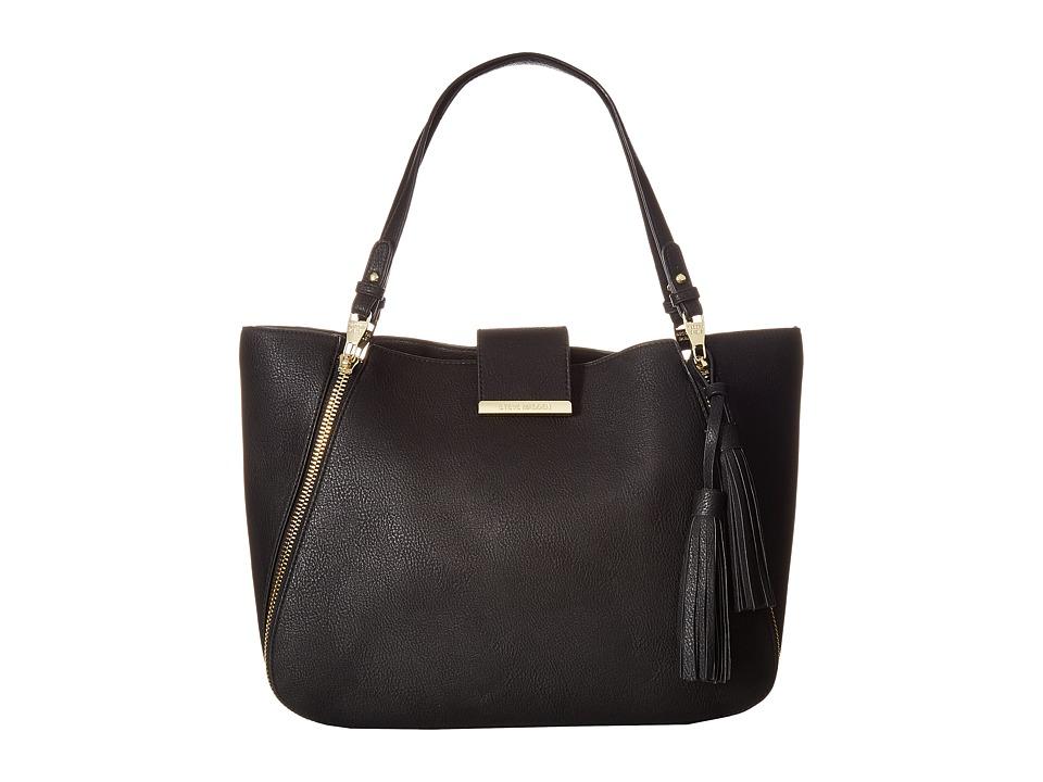 Steve Madden - Bduncan (Black) Handbags