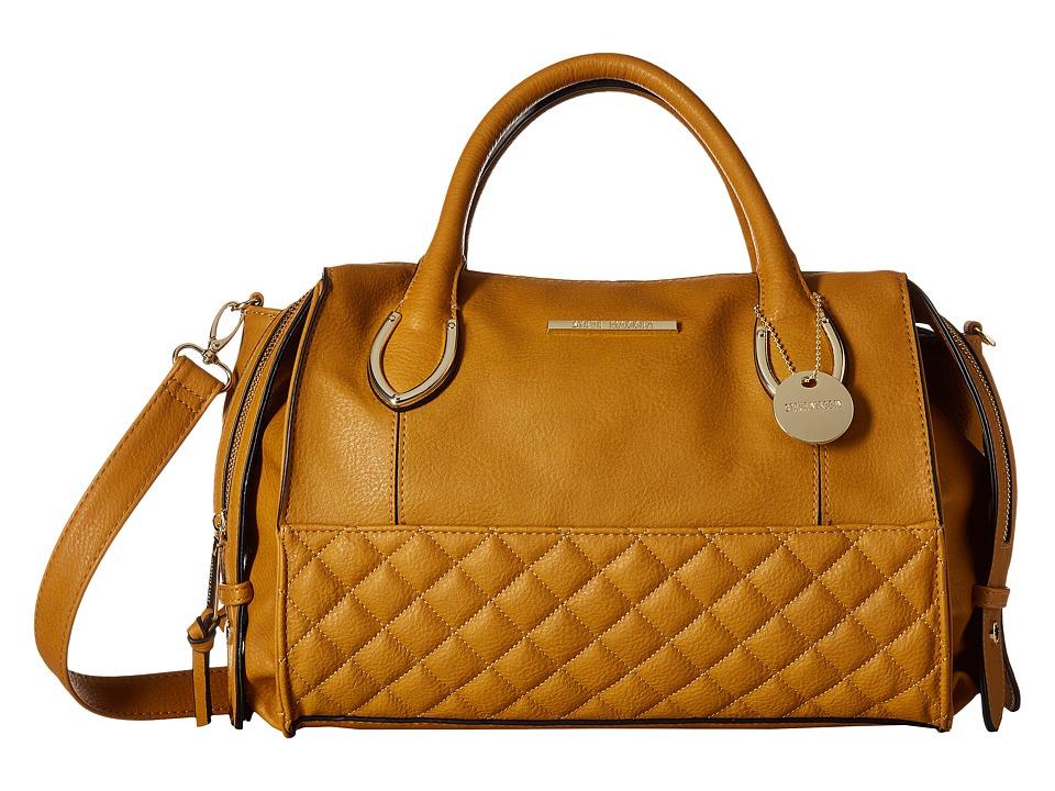 Steve Madden - Bsanti (Mustard) Handbags