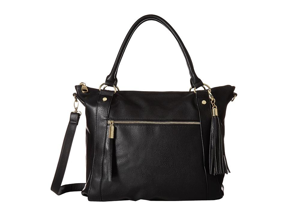 Steve Madden - Bmarlow (Black) Handbags