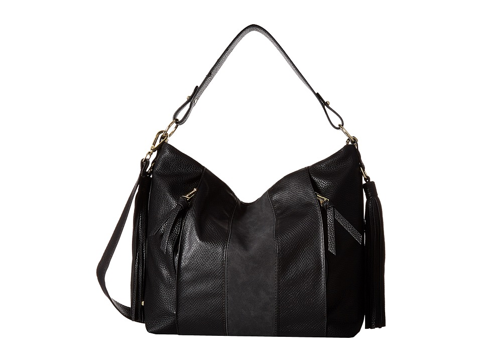 Steve Madden - Bkeeva (Black) Handbags