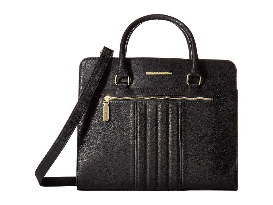 Steve Madden - Blucy (Black) Handbags