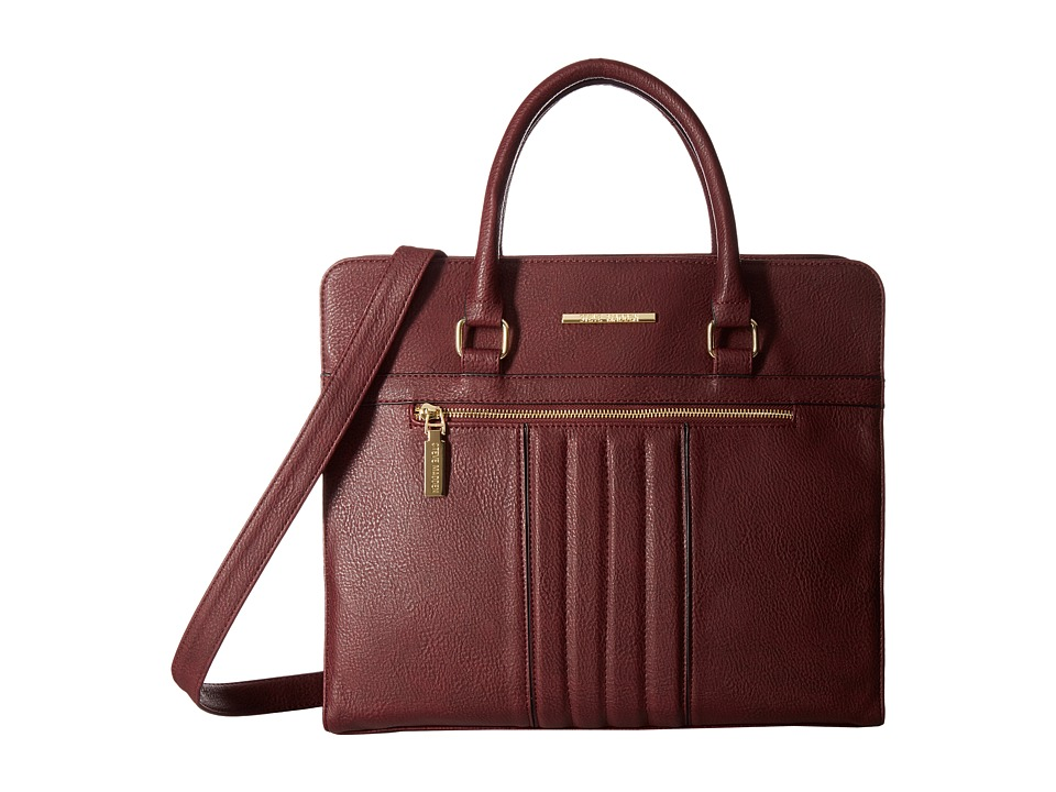 Steve Madden - Blucy (Wine) Handbags