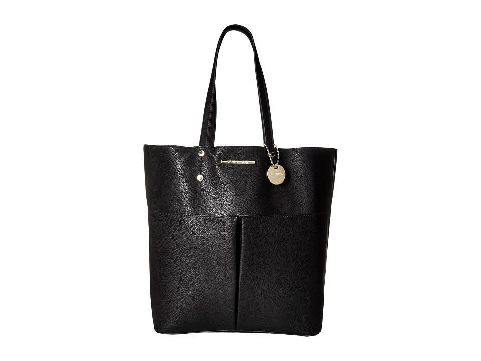 Steve Madden - Bjamm (Black) Handbags