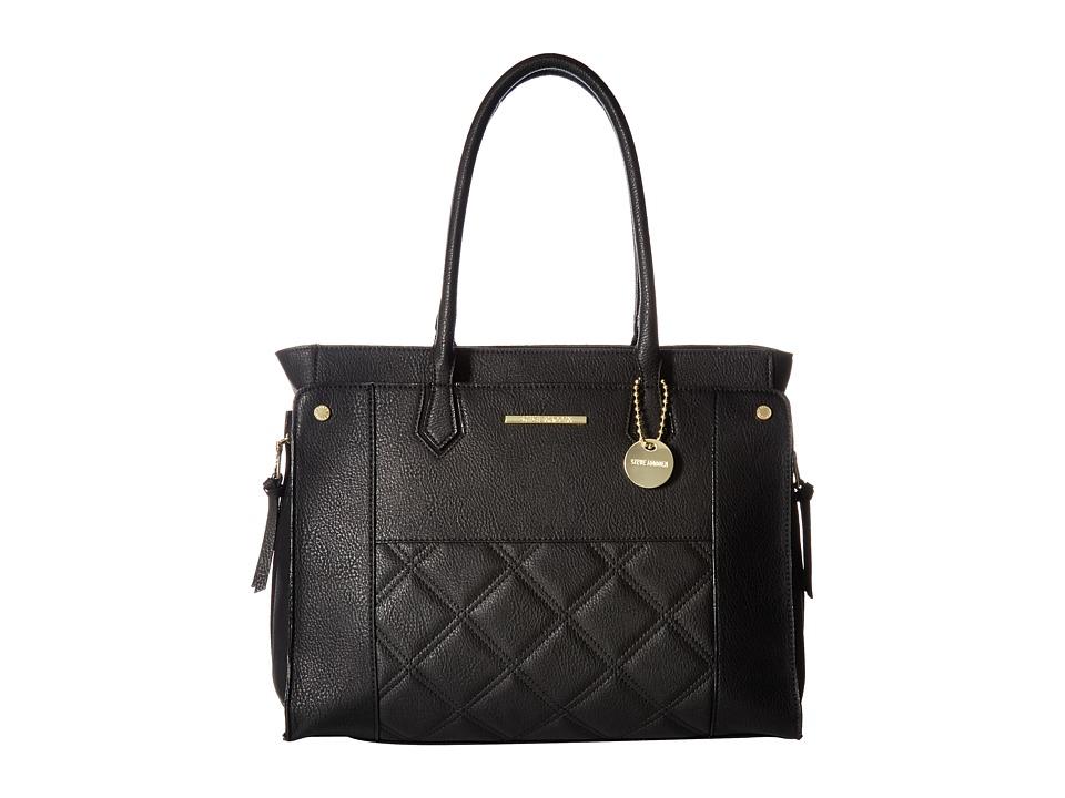 Steve Madden - Blulu (Black) Handbags