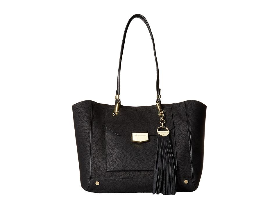 Steve Madden - Bpines (Black) Handbags