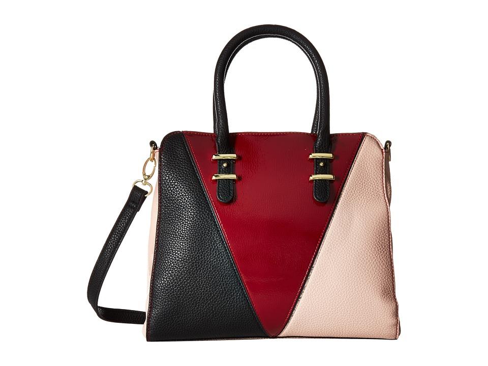 Steve Madden - Blala Mini (Black/Multi) Handbags