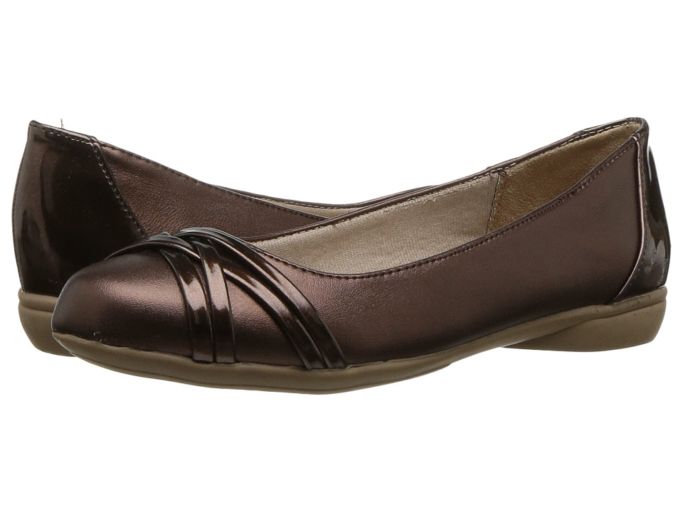 LifeStride - Aliza (Copper) Women's Shoes