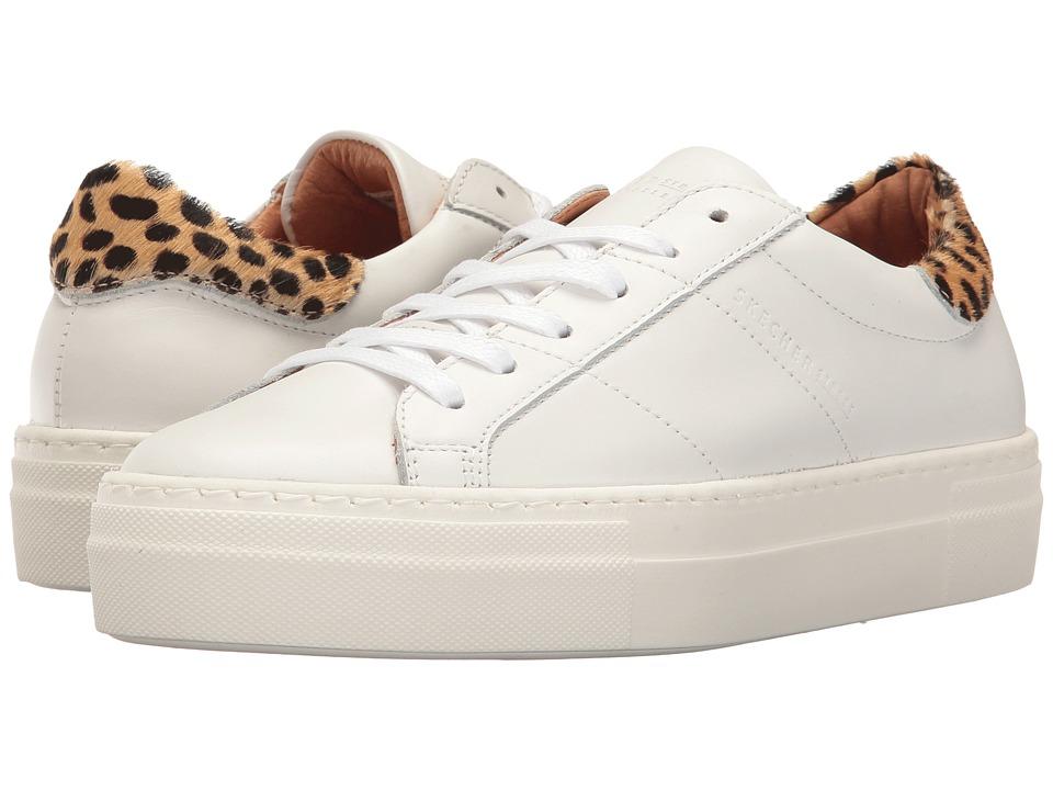 SKECHERS Street - Alba - Wild Walkers (Leopard) Women's Shoes