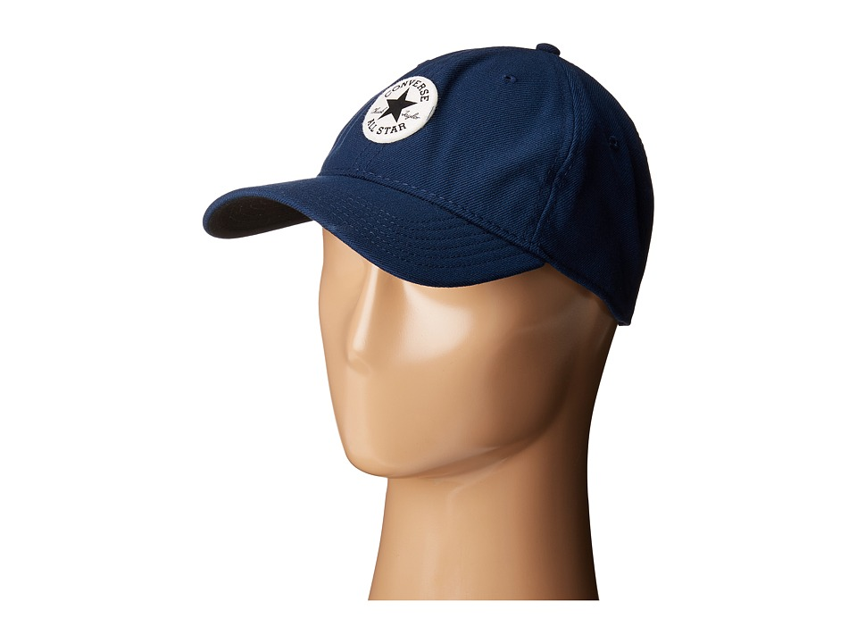 Converse - Wooly Aflex (Athletic Navy) Caps