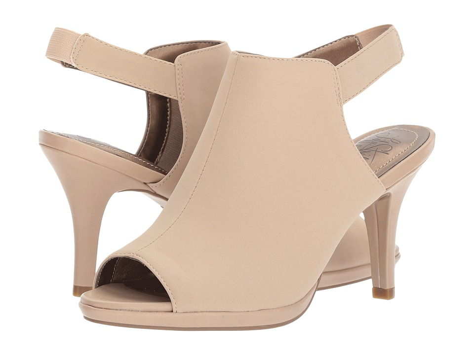 LifeStride - Vanderbilt (Tender Taupe) Women's Shoes