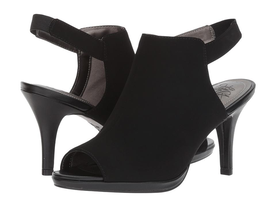 LifeStride - Vanderbilt (Black) Women's Shoes