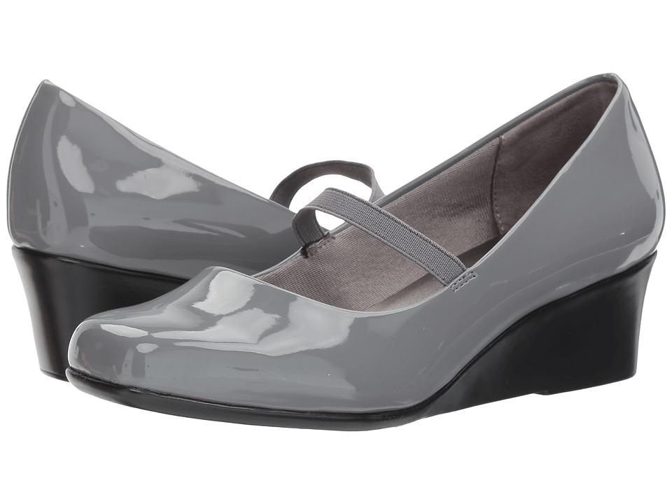 LifeStride - Groovy MJ (Titanium) Women's Shoes
