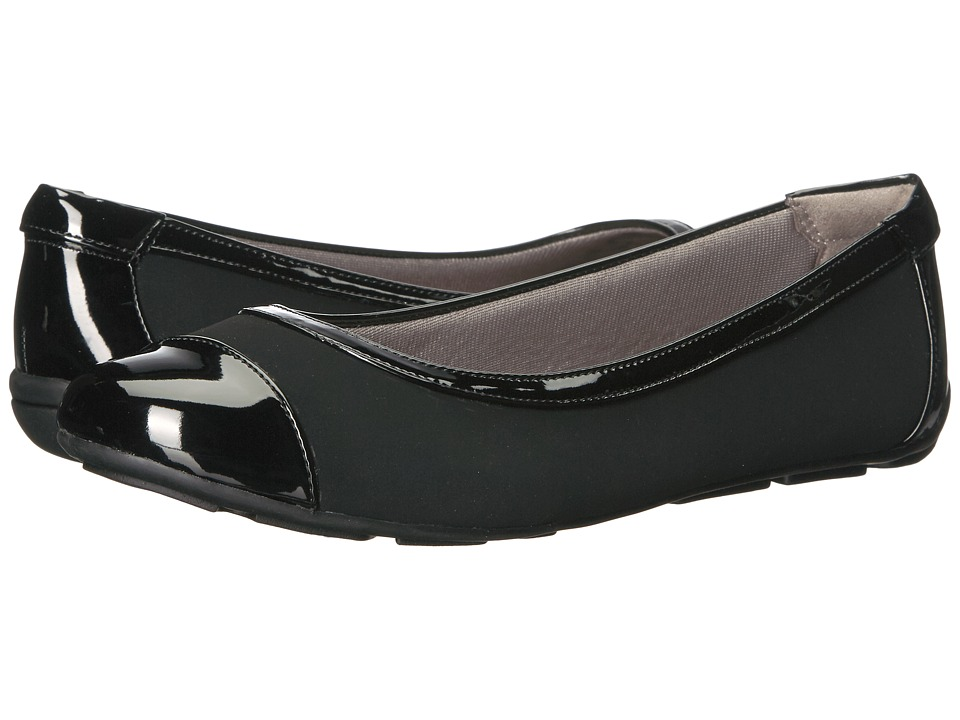 LifeStride - Soho (Black) Women's Shoes