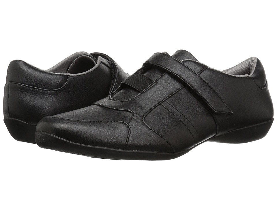 LifeStride - Emmy (Black) Women's Shoes