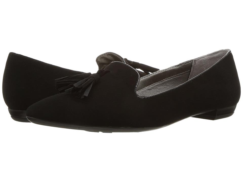 LifeStride - Zola (Black) Women's Shoes
