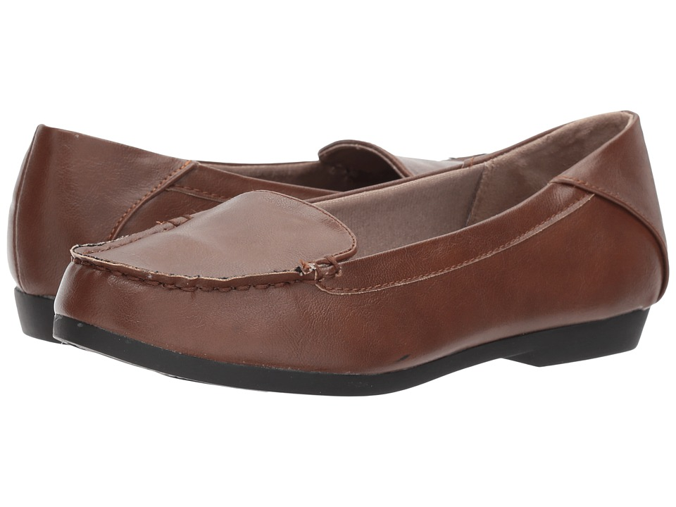 LifeStride - Renae (Tan) Women's Shoes