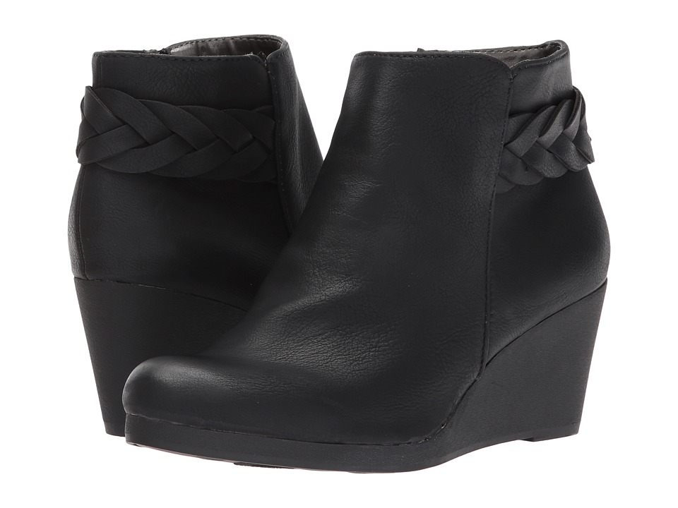 LifeStride - Natalia (Black) Women's Shoes
