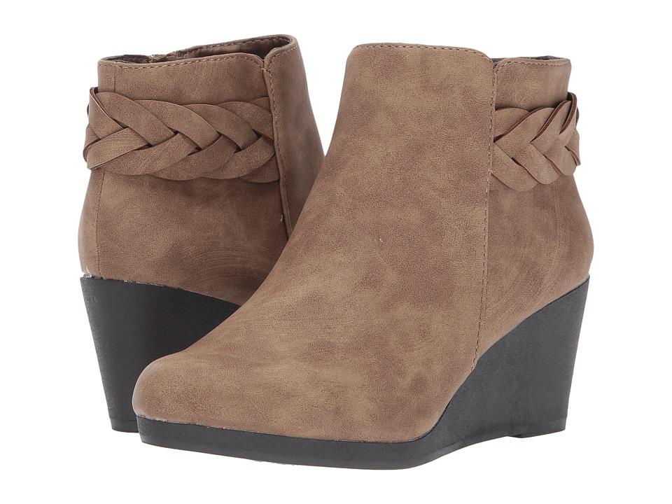 LifeStride - Natalia (Tan) Women's Shoes